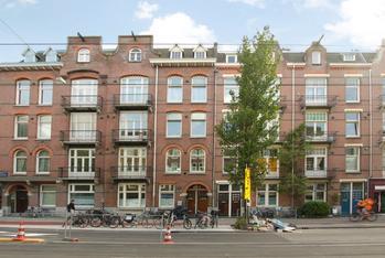 Admiraal De Ruijterweg 31 H in Amsterdam 1057 JV