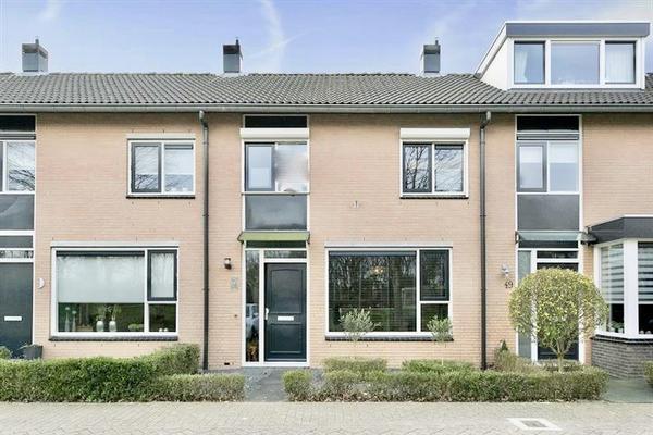 Eggestraat 47 in Oosterhout 4904 VR