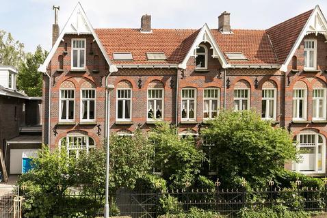 Tongelresestraat 24 in Eindhoven 5611 VK