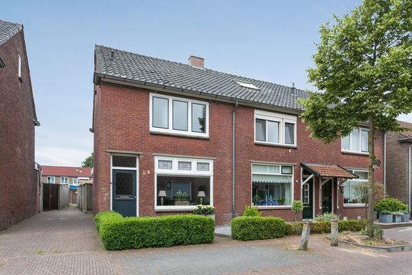 Ploegstraat 11 in Enschede 7545 JP