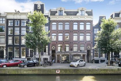Leliegracht 17 2 in Amsterdam 1016 GP