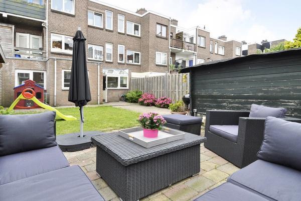 Koningin Wilhelminalaan 313 in Voorburg 2274 AH