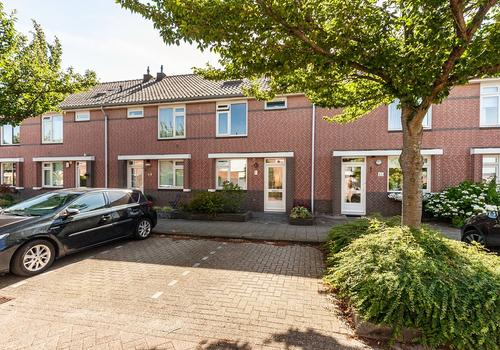 Agaat 67 in Zoetermeer 2719 GC