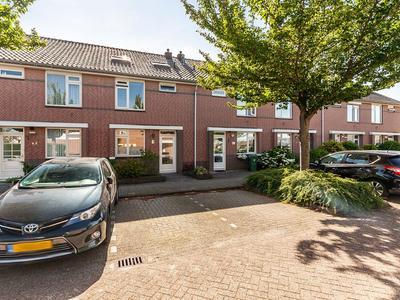 Agaat 67 in Zoetermeer 2719 GC