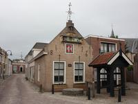 Voorstraat 3 in Oud-Vossemeer 4698 AE