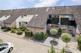 Bermershof 223 in Uden 5403 WS
