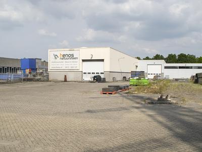 Gasstraat-Oost 50 in Oss 5349 AV