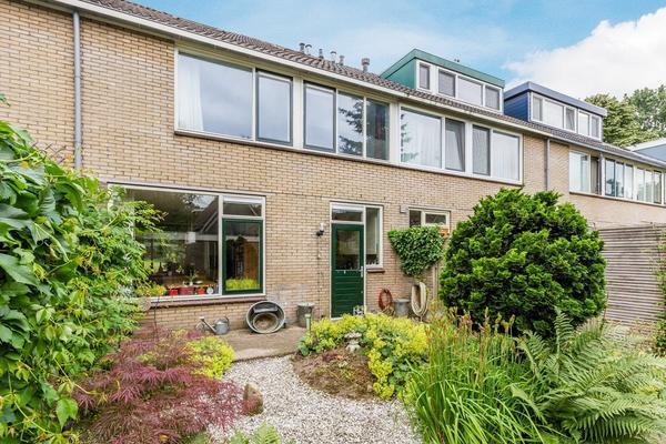 Sagittapad 11 in IJsselstein 3402 HR