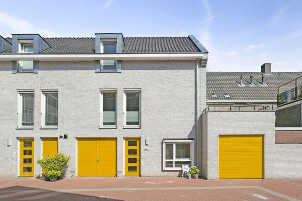 Berewoutstraat 26 F in 'S-Hertogenbosch 5211 DJ