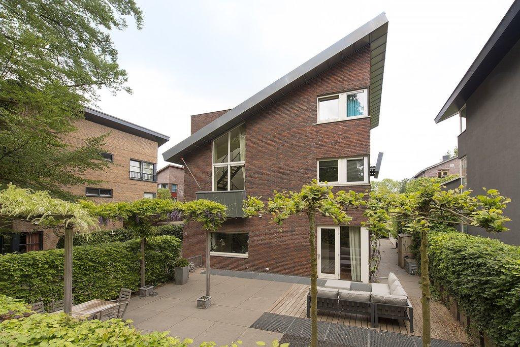 Prins Constantijnlaan 5 in Amersfoort 3818 ZH: Woonhuis. - Telman ...