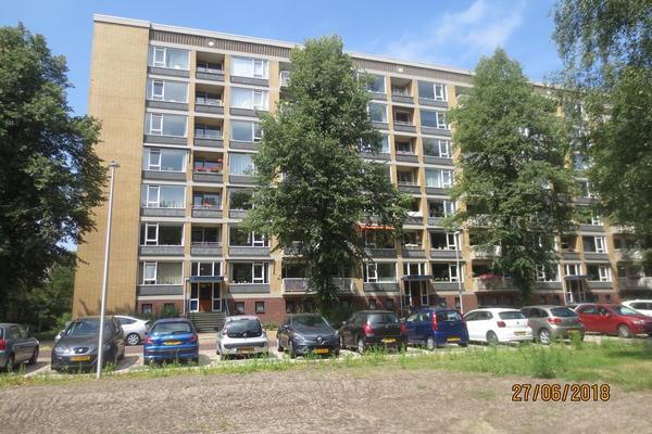 Karel Doormanlaan 126 in Utrecht 3572 NN