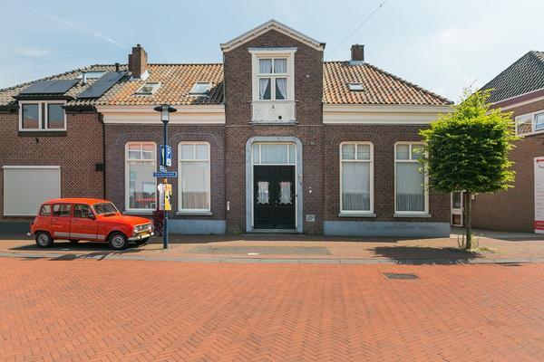 Dorpsstraat 25 in Ruurlo 7261 AV