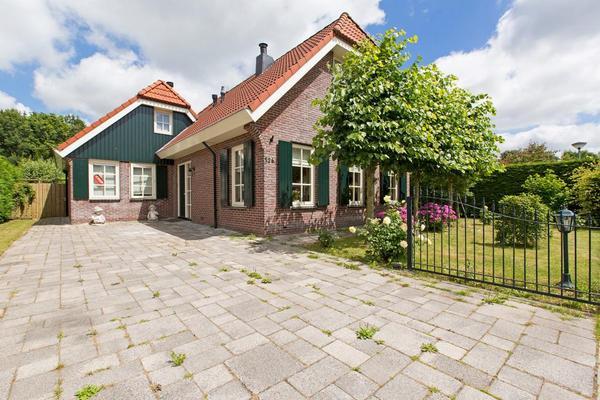 Bosruiterweg 25 126 in Zeewolde 3897 LV