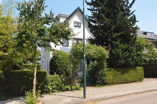 Van Goyenlaan 1 in Soest 3764 XC