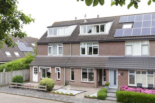 Dopheidestraat 4 in Lisserbroek 2165 VP