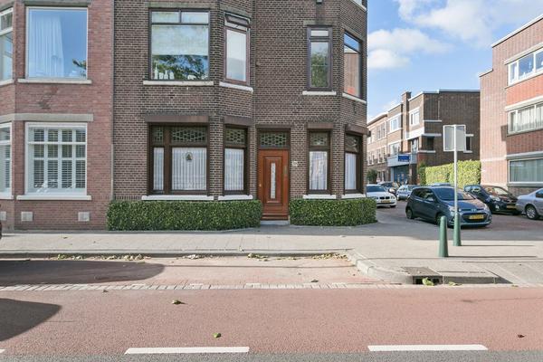 Juliana Van Stolberglaan 308 in 'S-Gravenhage 2595 CP