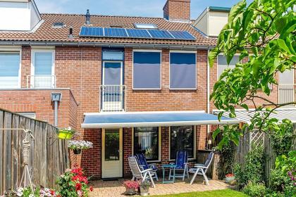 Hoochbeen 23 in Veenendaal 3905 WH