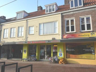 Burgemeester Erasmusstraat 6 in Oostburg 4501 BK