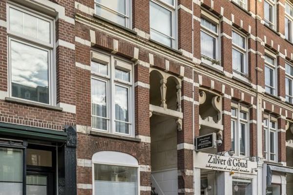Ceintuurbaan 31 1 in Amsterdam 1072 ES