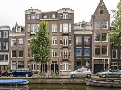 Egelantiersgracht 85 Ii in Amsterdam 1015 RE