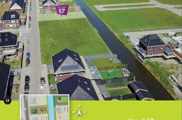 Heerenweide Kavel 67 - Eiland 1 in Spanbroek 1715