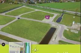Heerenweide Kavel 96 in Spanbroek 1715