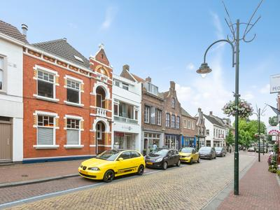Kaaistraat 24 in Steenbergen 4651 BN
