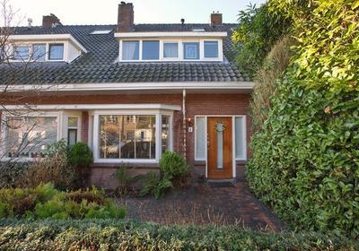 Cornelis De Wittstraat 4 in Wassenaar 2242 LW