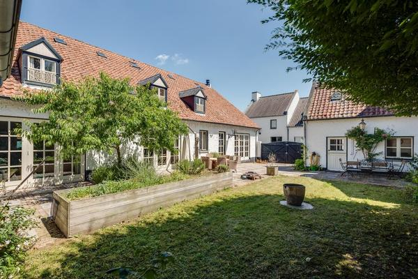 Bogenstraat 41 in Thorn 6017 AT