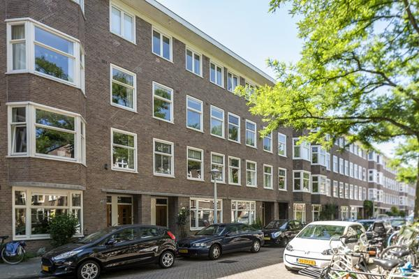 Hoendiepstraat 54 2 in Amsterdam 1079 LX