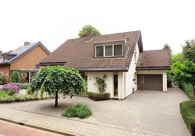 Barones Van Wijmarstraat 27 in Arcen 5944 BA