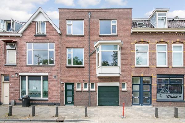 Wolff En Dekenplein 2 - 3 in Utrecht 3532 XH