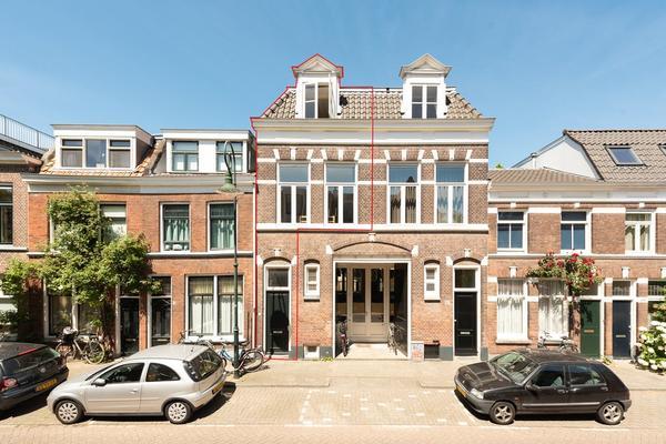 Abstederdijk 40 Bis in Utrecht 3582 BN