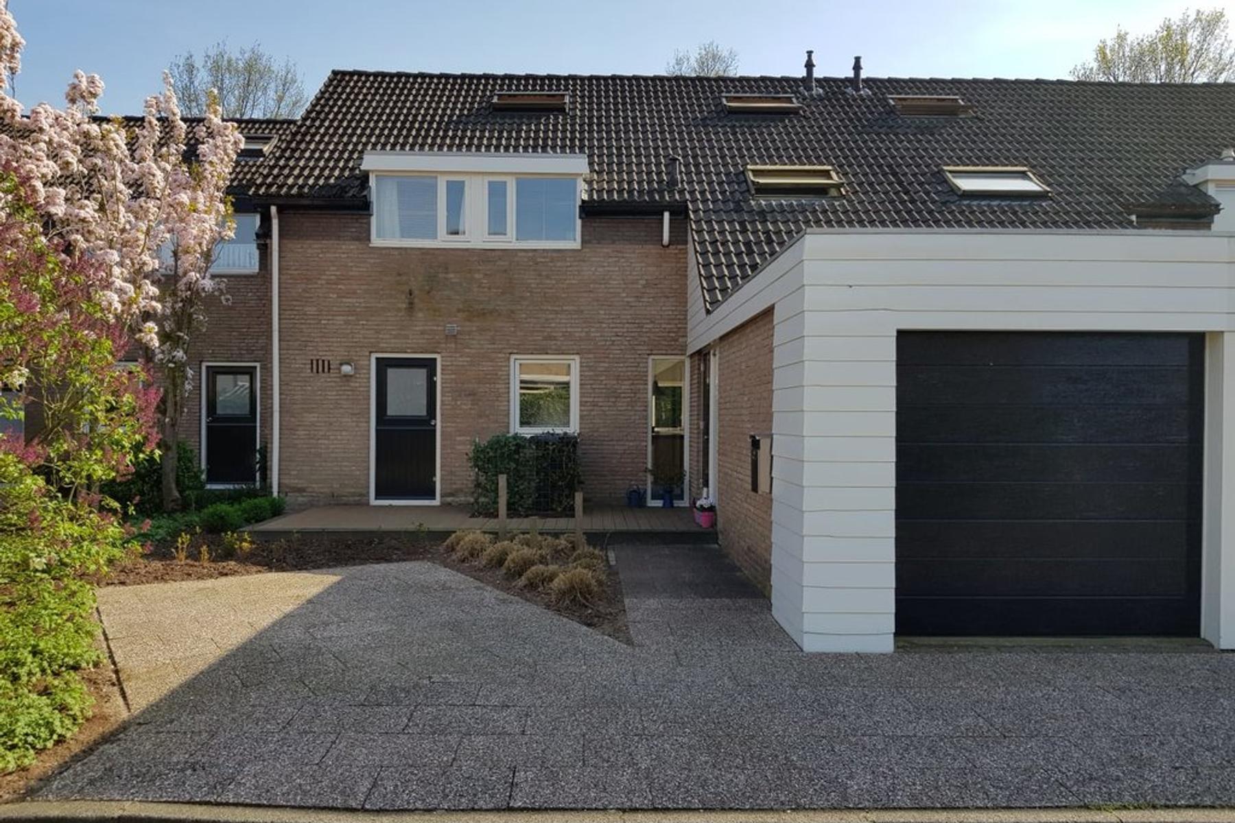 Lange Akker 146 in Geldermalsen 4191 JH