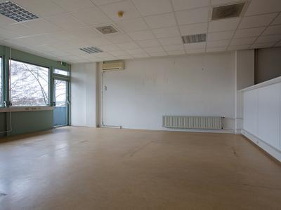 Nette kantoorruimte te huur op bedrijventerrein de Waarderpolder in Haarlem.