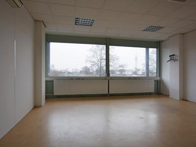 Nijverheidsweg 27 in Haarlem 2031 CN