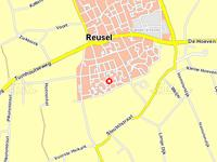 Schelft 27 in Reusel 5541 AP