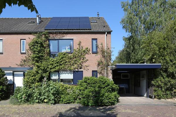 Schouw 49 19 in Lelystad 8232 XA