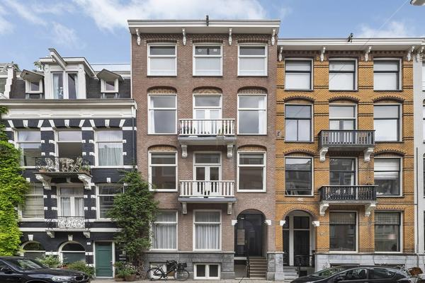 Van Eeghenstraat 30 -1 in Amsterdam 1071 GH