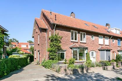 H.J.Ph. Fesevurstraat 20 in Deventer 7415 CM