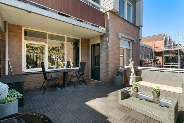 Nijverheidssingel 197 in Breda 4811 ZV