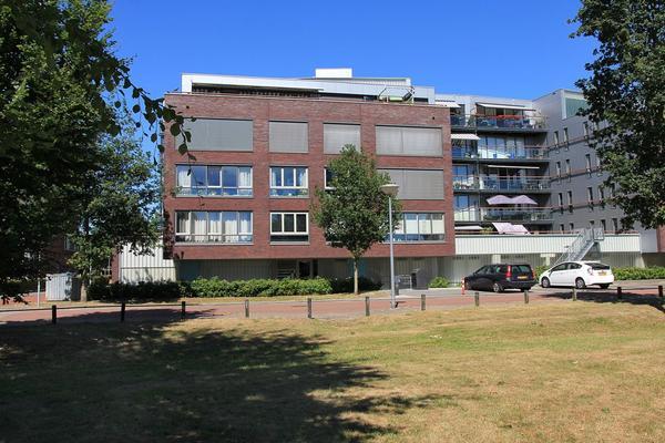Oldenallerhout 82 in Harderwijk 3845 EC