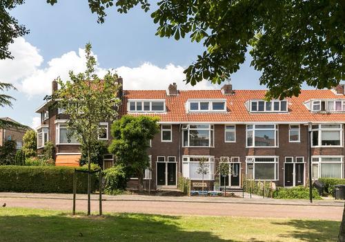 Erasmuslaan 85 in Dordrecht 3314 AC