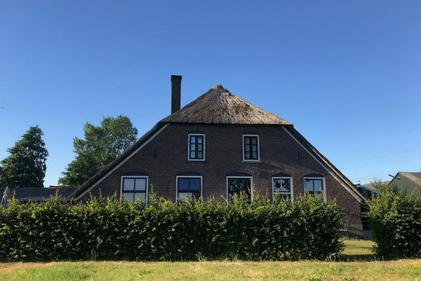 Broeklanderweg 45 in Beemte Broekland 7341 PM