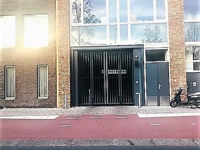 Houtmankade 40 in Amsterdam 1013 MX