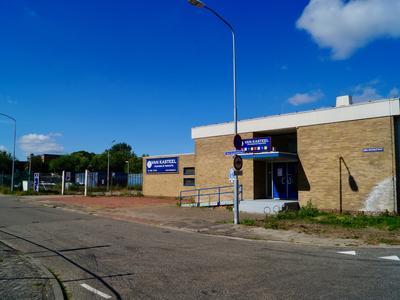 Hora Siccamastraat 2 in Hoogezand 9601 KK