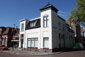 Blijhamsterstraat 21 in Winschoten 9671 AT