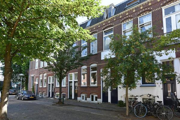 Leeuwerikstraat 7 in Utrecht 3514 CP