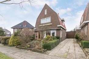 J H Kruisstraat 4 in Heerenveen 8441 BV
