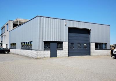 Calandstraat 10 in Werkendam 4251 NZ